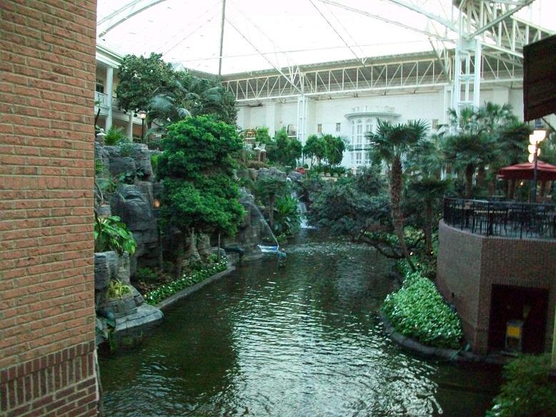 Blissdom Conference at Opryland